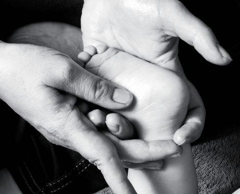 Massage bébé pessac
